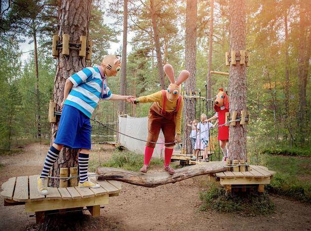 lottemaa-adventure-park