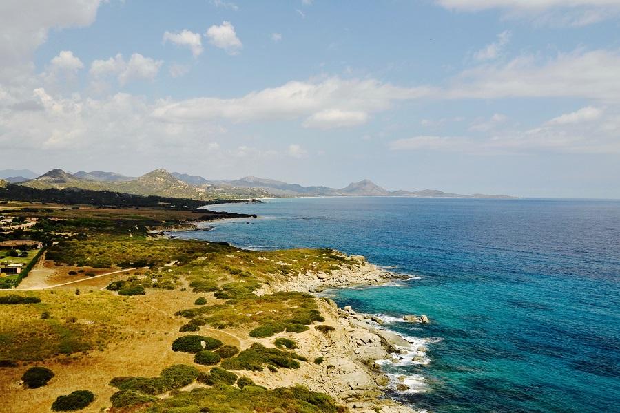 coastline-of-sardinia