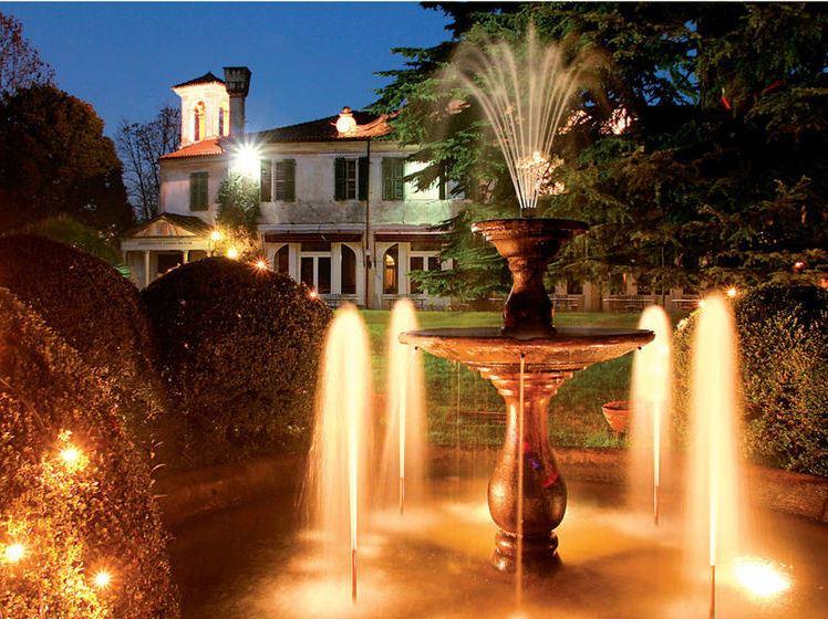 hotel-villa-luppis-pasiano-di-pordenone